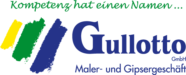 Gullotto GmbH Maler- und Gipsergeschäft