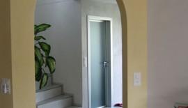 Stucco Encausto